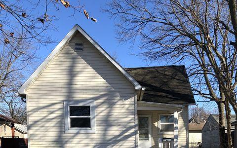 Photo of 212 N Lott Blvd, Gibson City, IL 60936