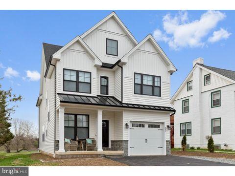 West Conshohocken Pa Single Family Homes For Sale Realtorcom