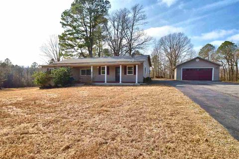 1958 S Pearcy Rd S, Bonnerdale, AR 71933