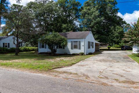 228 Gapway Rd, Fair Bluff, NC 28439