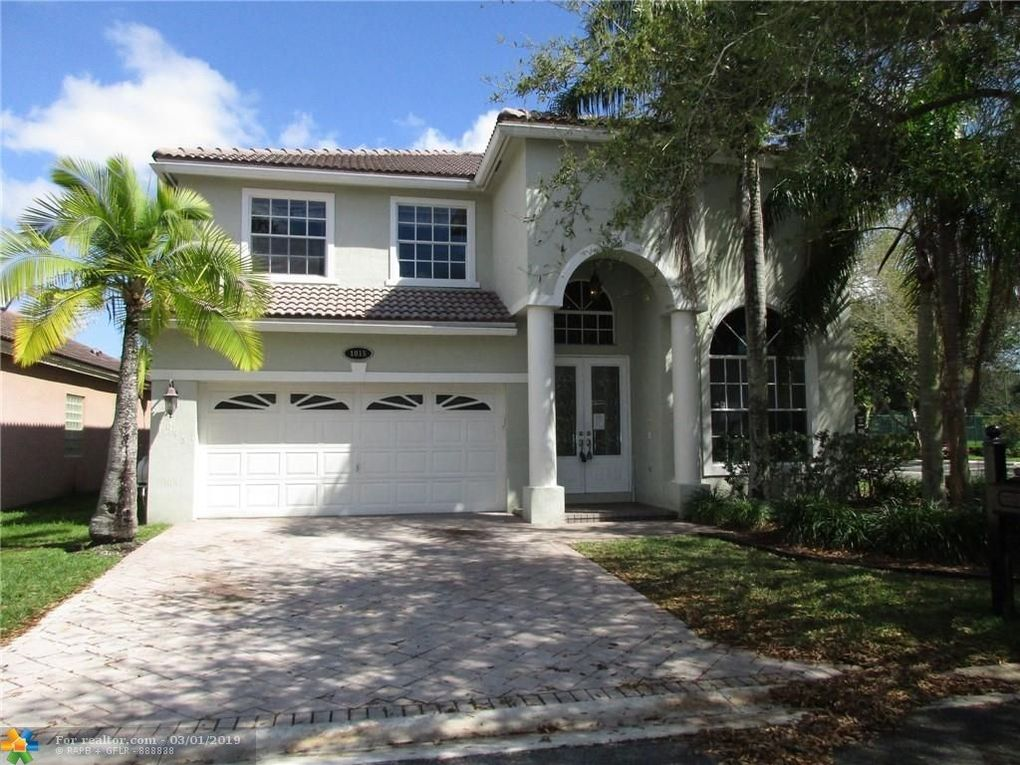 1015 NW 117th Ave Coral Springs, FL 33071