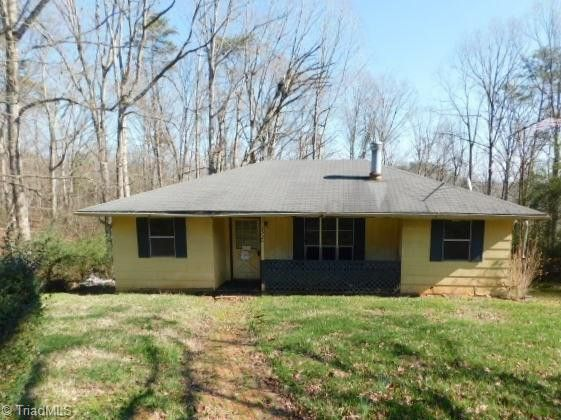 1320 Butlers Chapel Rd Franklinville, NC 27248