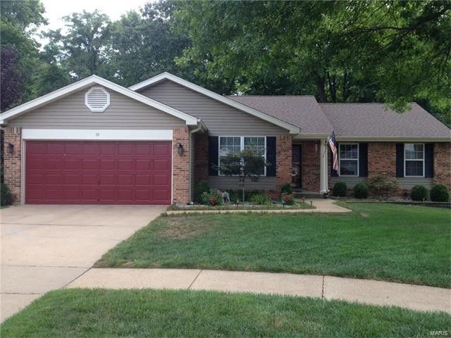 39 Gentle Ct, Fenton, MO 63026 - realtor.com®