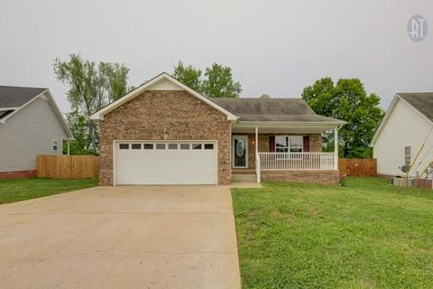 1524 Tylertown Rd, Clarksville, TN 37040