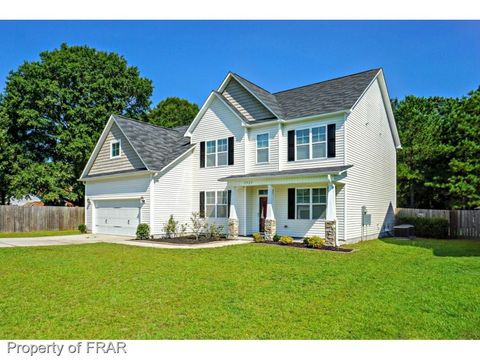 3929 Lifestyle Rd, Fayetteville, NC 28312
