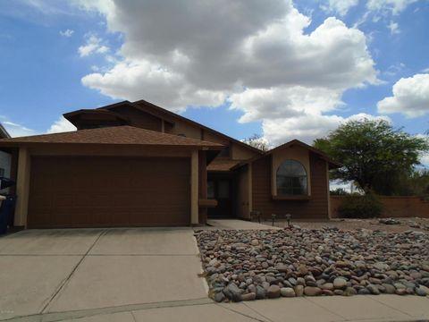 261 N Jacs Pl, Tucson, AZ 85748