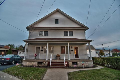 329-331 Delaware St, Jessup, PA 18434
