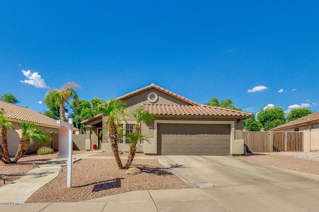 9958 E Keats Ave, Mesa, AZ 85209