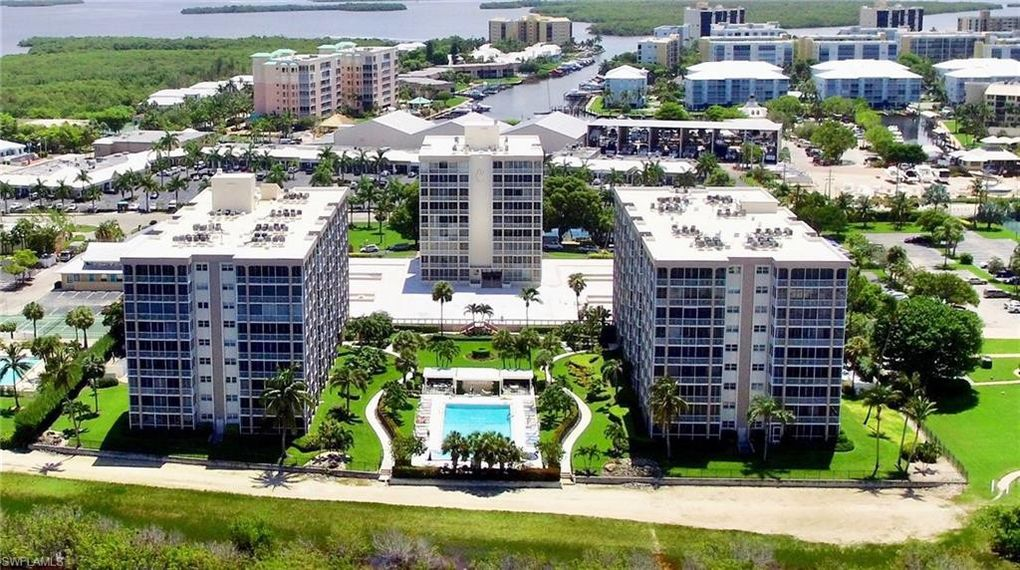 7146 Estero Blvd Apt 711 Fort Myers Beach, FL 33931