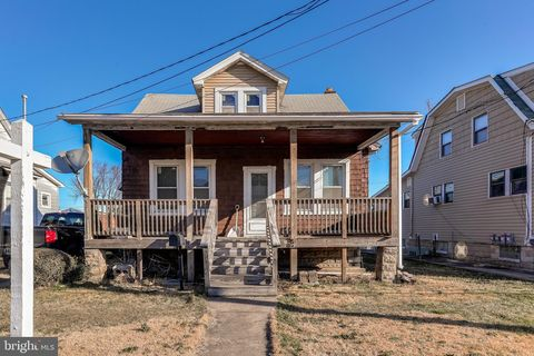 Photo of 6906 North Point Rd, Edgemere, MD 21219