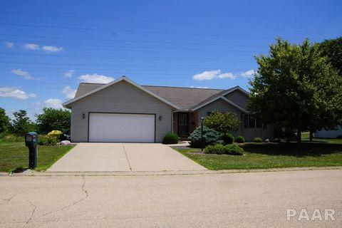 214 N Ellen Ave, Princeville, IL 61559
