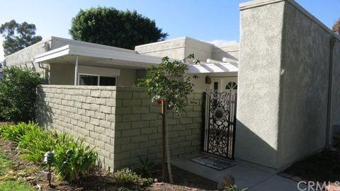 3002 Via Buena Vis Unit D, Laguna Woods, CA 92637
