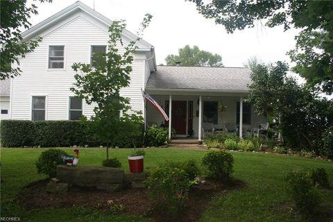 Photo of 17288 Farmington Rd, Parkman, OH 44491