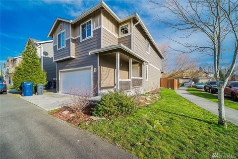 4825 145th St Ne, Marysville, WA 98271