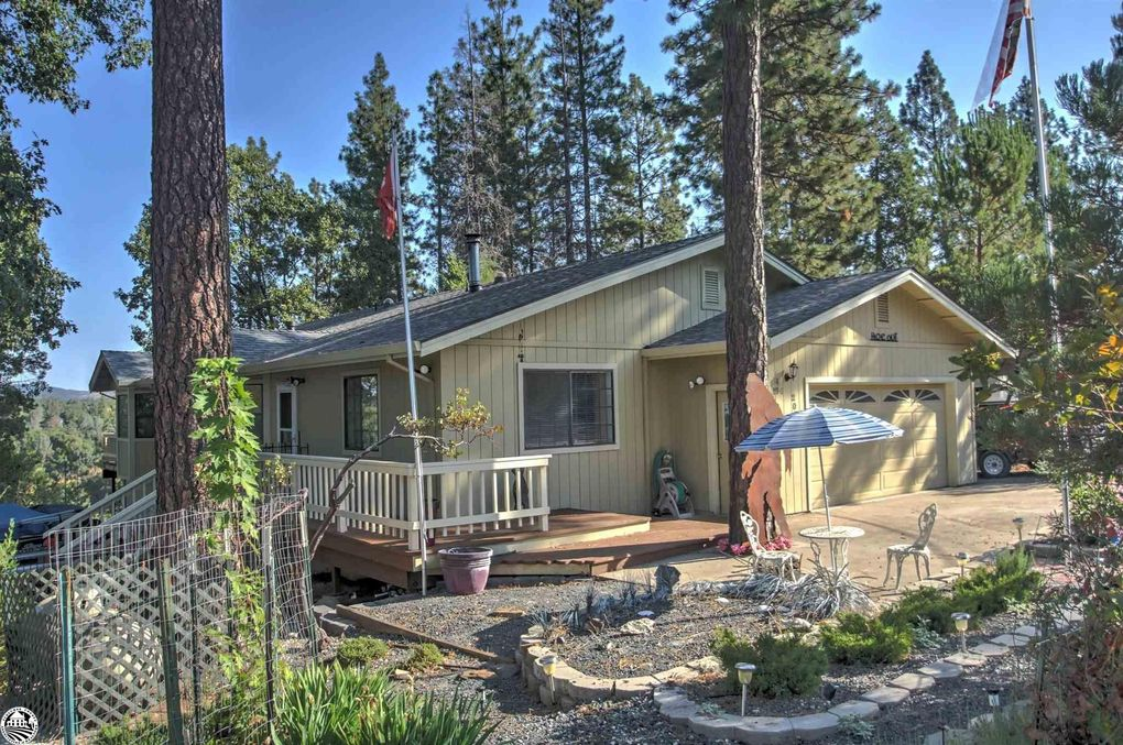 20780 Point View Dr Groveland, CA 95321