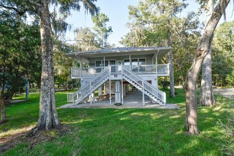 Old Town Fl Real Estate Old Town Homes For Sale
