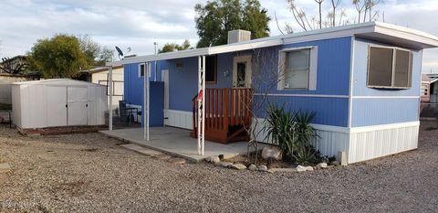 Photo of 520 E Mohave Rd Unit 19, Tucson, AZ 85705