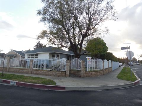 Photo of 10225 Kester Ave, Mission Hills, CA 91345