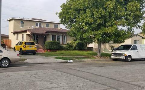 641 S Taylor Ave, Montebello, CA 90640