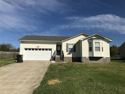 622 Avondale Rd, Oak Grove, KY 42262