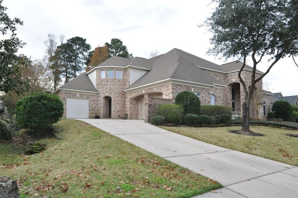 31 Kingwood Greens Dr Houston Tx 77339 Realtor
