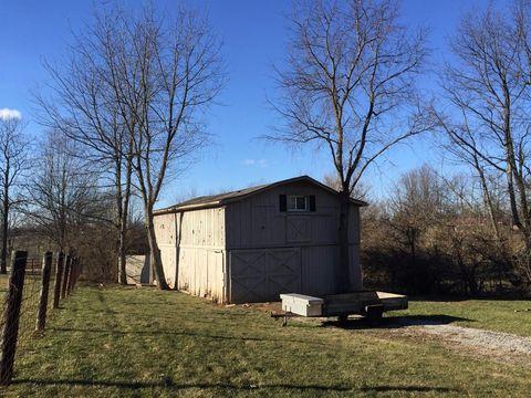 1065 Mackey Pike, Nicholasville, KY 40356