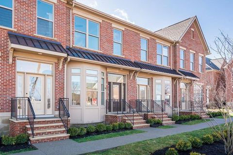 864 Pullman Way, Grandview Heights, OH 43212
