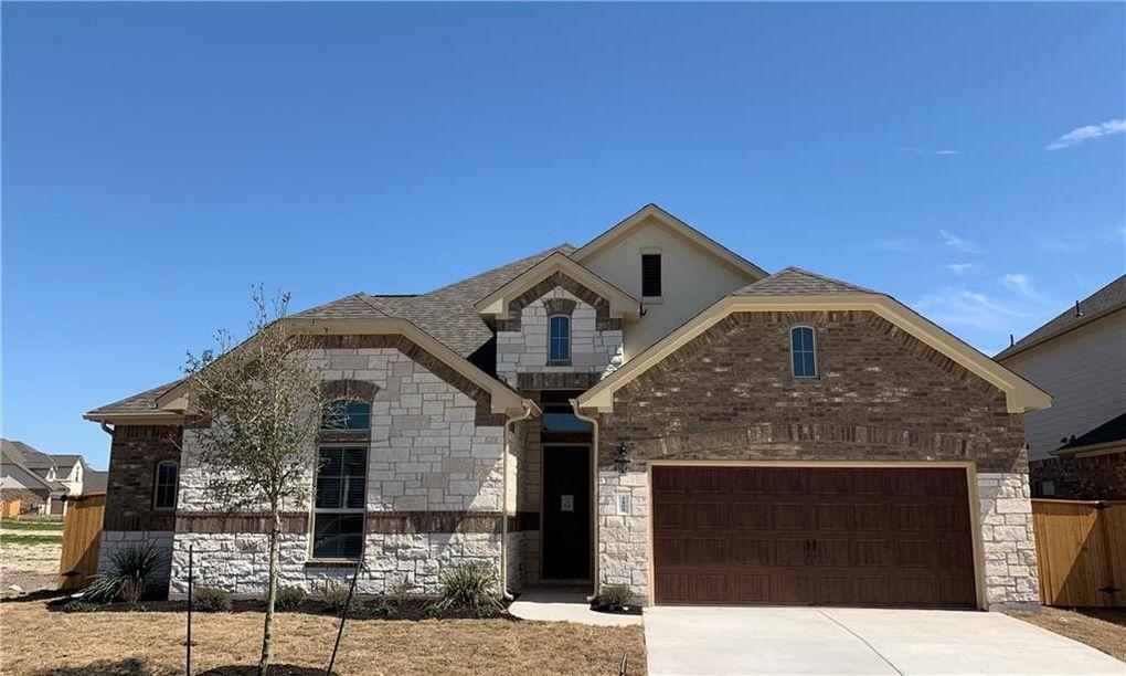 3409 Vasquez Pl, Round Rock, TX 78665