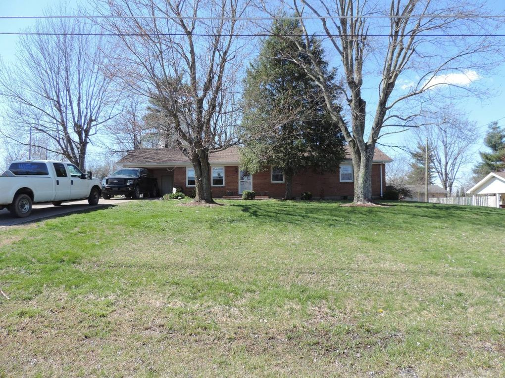 105 S Boggess Ave, Greenville, KY 42345