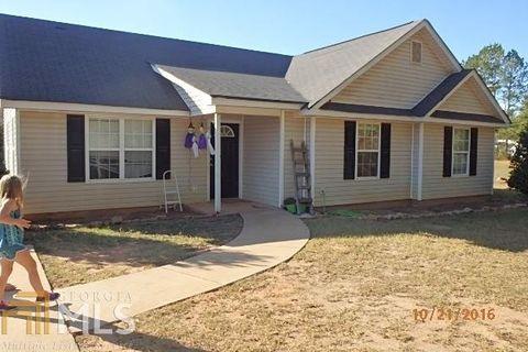 660 Spring Rd, Concord, GA 30206