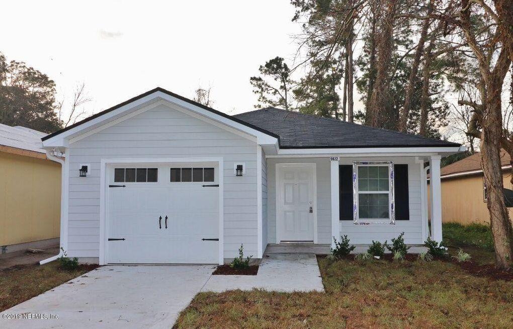 9022 Dandy Ave, Jacksonville, FL 32211