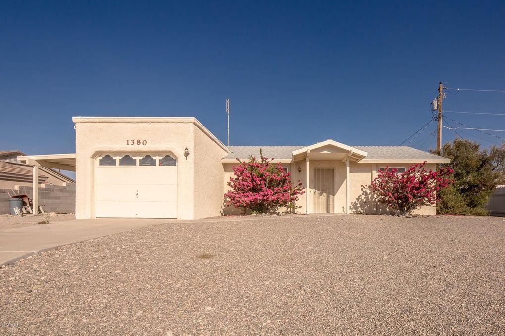 1380 Bentley Blvd, Lake Havasu City, AZ 86404
