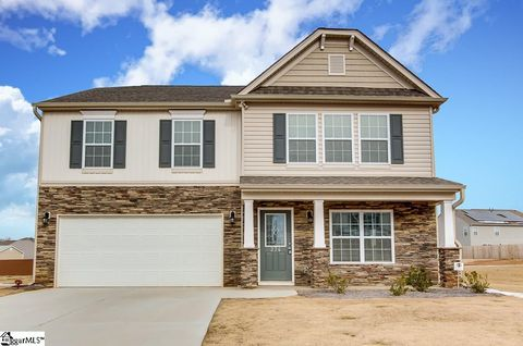 Photo of 274 Golden Bear Walk, Duncan, SC 29334