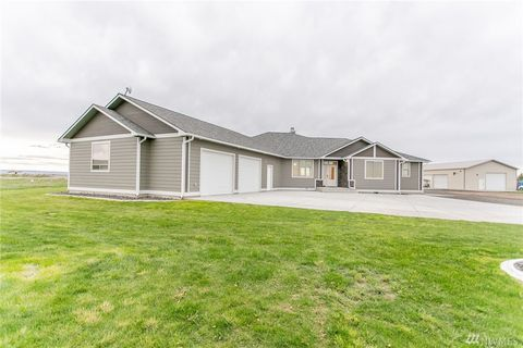 Photo of 4391 Road 7 4 Ne, Moses Lake, WA 98837
