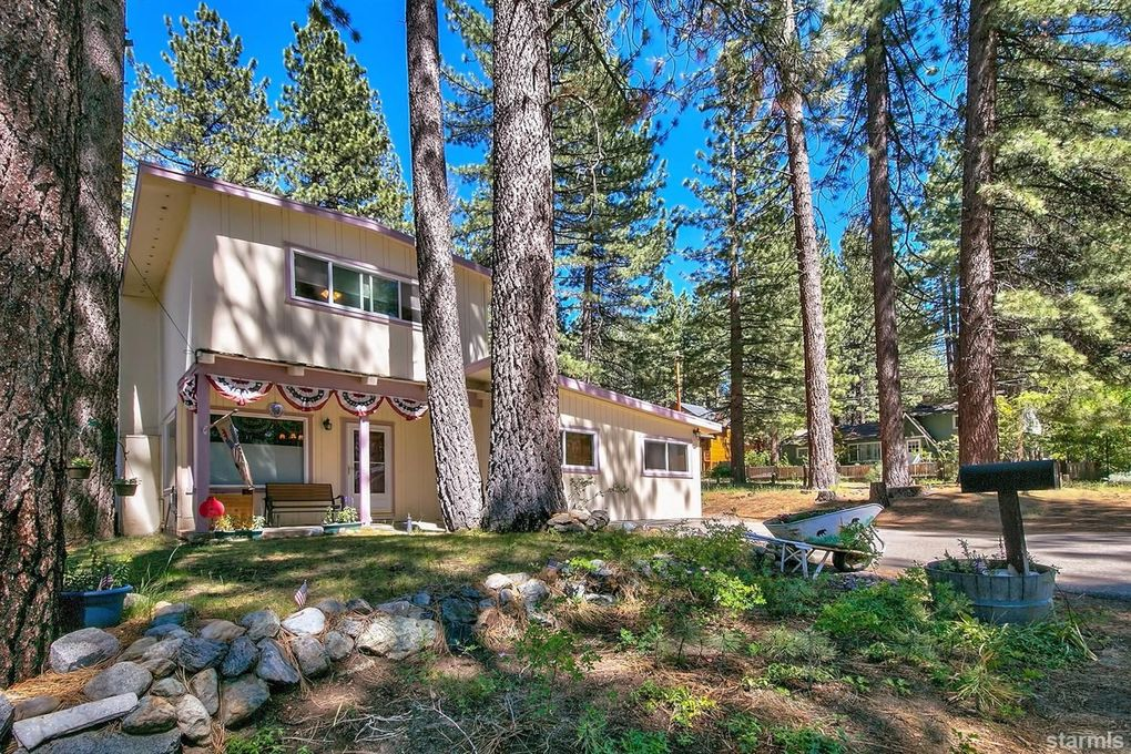 1225 Beecher Ave South Lake Tahoe CA realtor