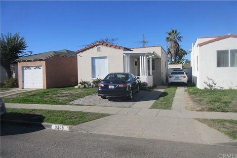9305 Mc Nerney Ave, South Gate, CA 90280