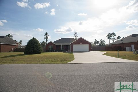 Photo of 410 Cypress Creek Dr Ne, Ludowici, GA 31316