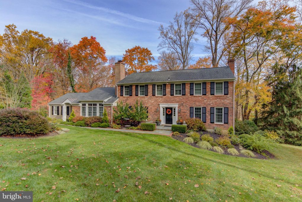 654 Malin Rd Newtown Square, PA 19073