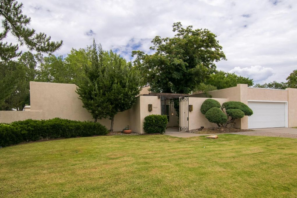 7421 Gila Rd Ne, Albuquerque, NM 87109