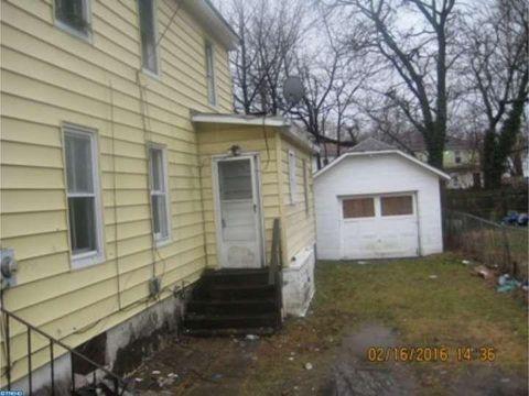229 Hoffman Ave, Paulsboro, NJ 08066