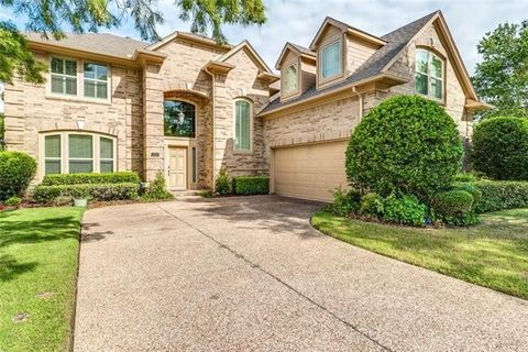 410 Chelsea Bay, Coppell, TX 75019