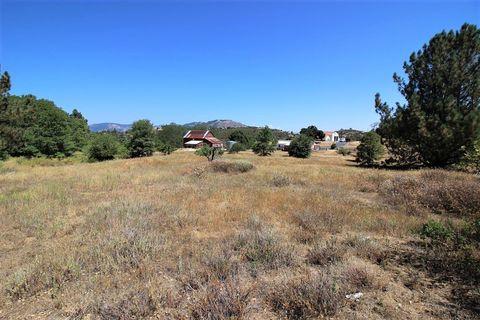 Oak Land Rd Unit 4, Julian, CA 92036