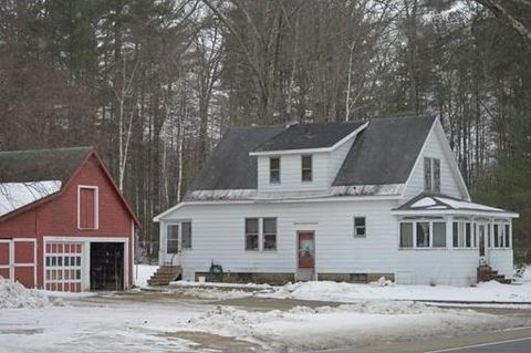 214 Millers Falls Rd, Montague, MA 01376