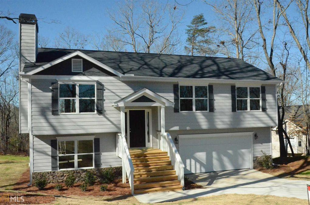 3983 Fraser Cir, Gainesville, GA 30506