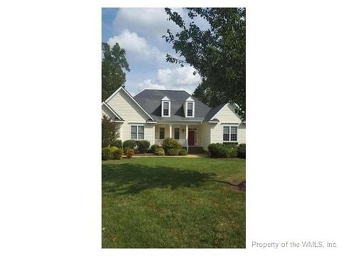 216 Castlerock, Williamsburg, VA 23188