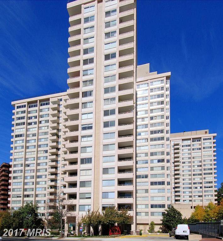 Friendship Blvd Apt Chevy Chase MD Realtorcom - Chevy chase maryland apartments