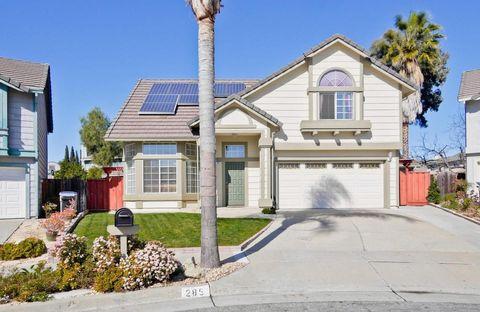 285 Shoshone Ct, San Jose, CA 95127