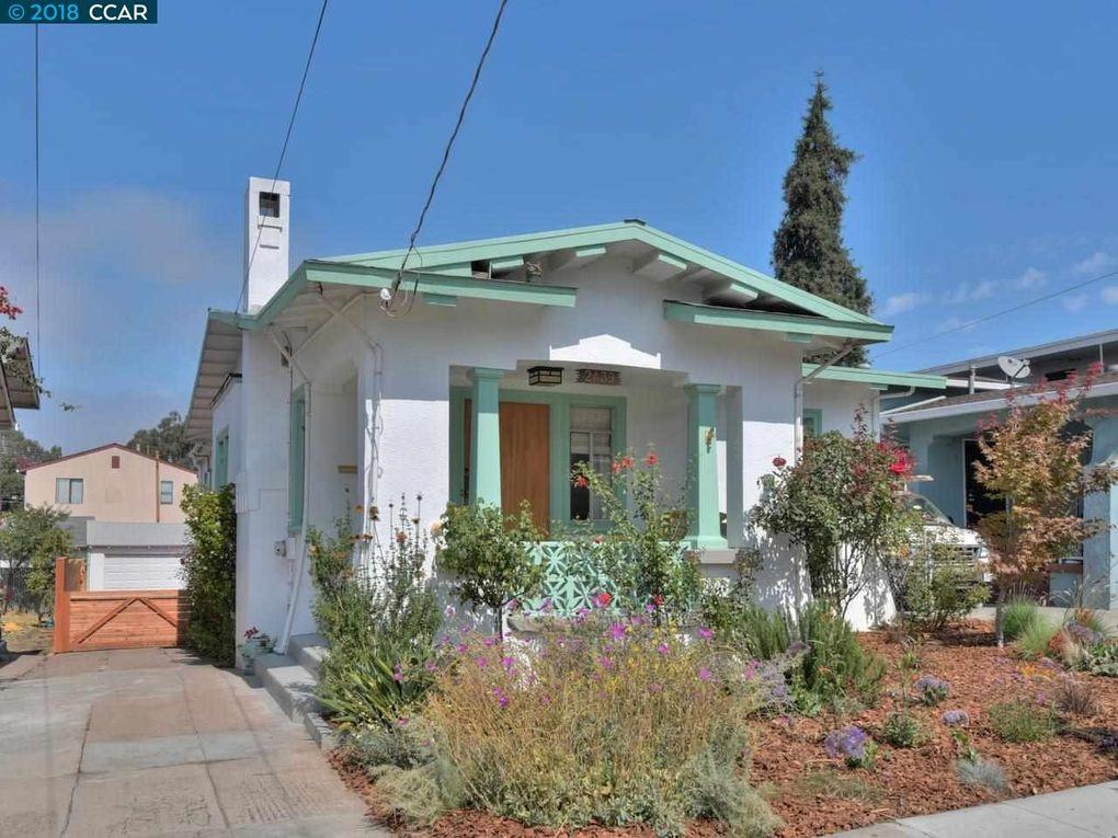 2439 35th Ave, Oakland, CA 94601