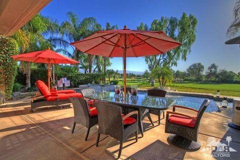 104 Via Las Flores, Rancho Mirage, CA 92270
