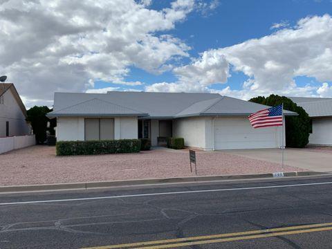 Photo of 760 S 78th Pl, Mesa, AZ 85208